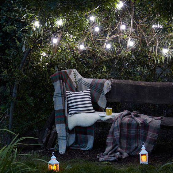 garden night - Google 検索