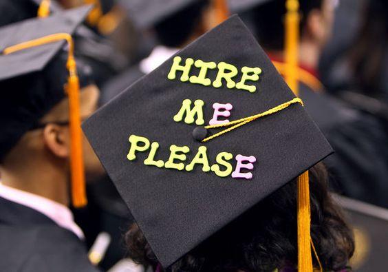 Major Matters for U.S. College Graduates Seeking Jobs