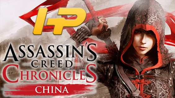 IHPlay: PS4 Gameplay | Assassin's Creed Chronicles: China