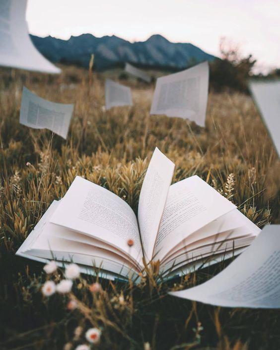 """""""Los libros son como estrellas, brillan con luz propia"""" Fangirl devota y amante de la música, miro a las estrellas desde 2001"""