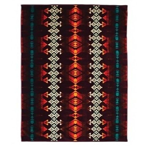 Pendleton's Beach Towels - The entire shop including baby is sooooo cool!