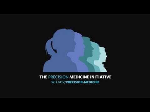 L'étude du génome, l'avenir de la médecine personnalisée ? | L'Atelier : Accelerating Business