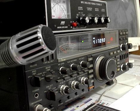 Beginners Guide To Ham Radio Debian Program List