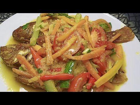 Resep Pesmol Ikan Nila Bumbu Desa Super Maknyus Youtube Di 2020 Resep Masakan Resep Masakan Indonesia Resep Makanan