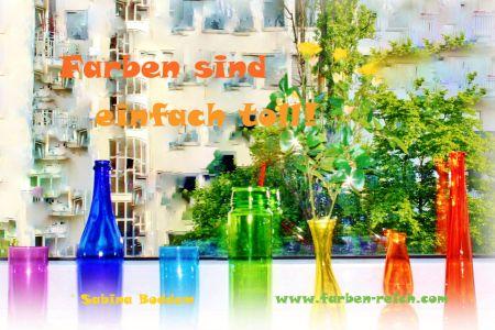 Ganzheitliche Farbberatung www.farben-reich.com