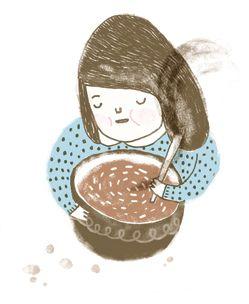Cocinando por Gema Correl