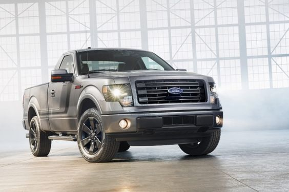 So while it's not quite up there with your average family compact, the 2014 Ford F-150 Tremor promises a pretty impressive 22MPG for highway driving and 16MPG in the city. In terms of competition, these figures will sit the new Tremor firmly in the top-ten for fuel-economy delivered by pickups in the segment...