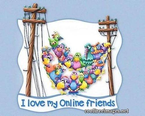 Online friends - shetlandsheepdogs.us - Date Russian Women Free!