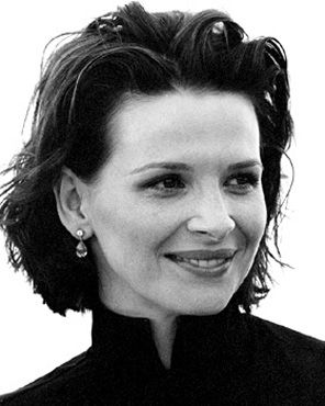 Juliette Binoche 1999 Nygards photography