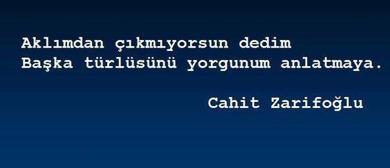 """cahitzarifoglusozleri: """"www.facebook.com/a.c.zarifoglu """""""