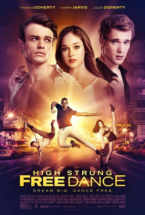 High Strung Free Dance 2019 Ovies Telechargement Free In Hd 720p Video Quality Dance Movies Free Movies Online Full Movies Online Free