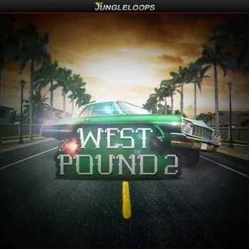 West Pound 2 WAV MiDi magesy.pro