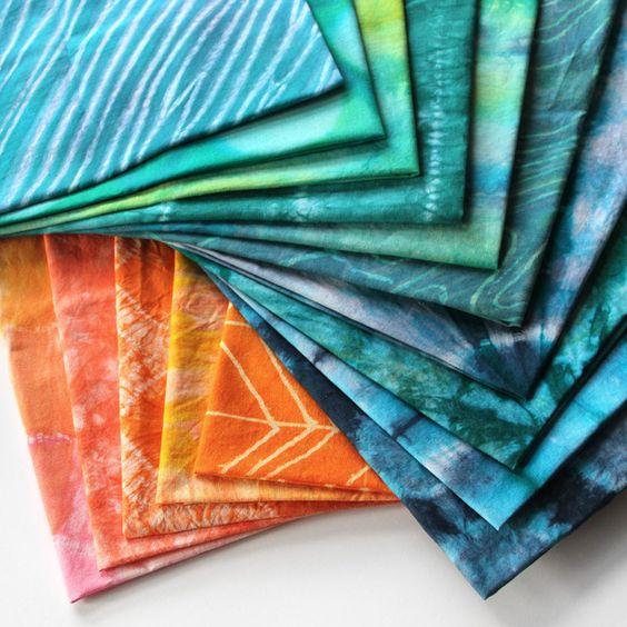 fabric dyeing techniques fabrics and shibori on pinterest. Black Bedroom Furniture Sets. Home Design Ideas