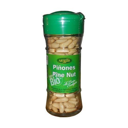 PIÑONES bio 50 gr