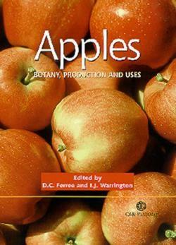 Apples / by Ferree, D.C. &  Warrington, I.