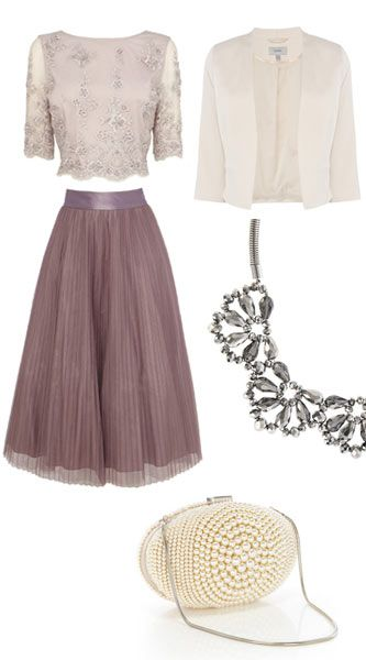 New in occasion outfits 2015 wedding guest inspiration for Wedding dress outfits for guests