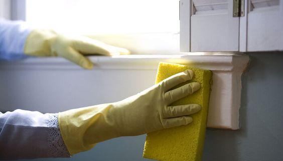 8 façons de nettoyer sa maison naturellement Assainir sa maison, ça passe aussi par assainir ses placards ! Nettoyer grâce …