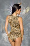 DailyDeal: Leopardenkostüm