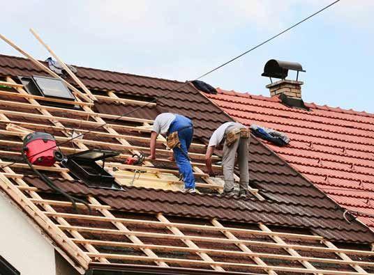 Roofing Contractors Building Maintenance Cool Roof Roofing Contractors