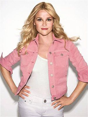 Avon Denim Jacket  100% of net profits donated to the Avon Breast Cancer Crusade    $45, avon.com