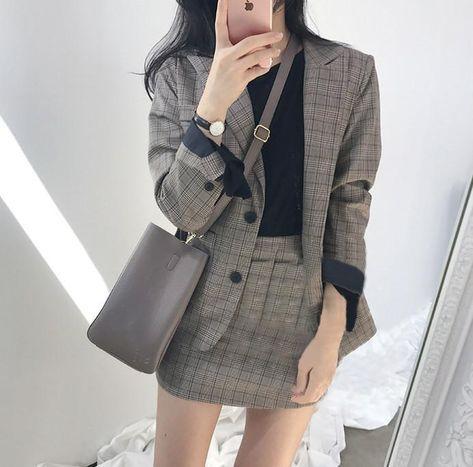 2019值得投资神级时尚单品   这些2019【Must Have Outfit】你知多少,让无论是韩范、欧美还是日系的你美到爆!