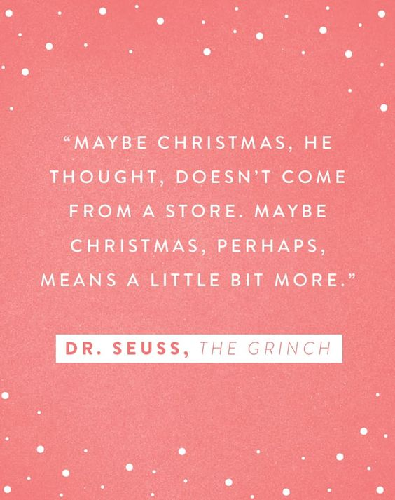 15 Holiday Quotes to Spread Some Serious Christmas Cheer  via @PureWow