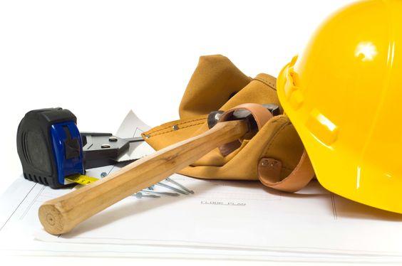 Construction Tools Clip Art