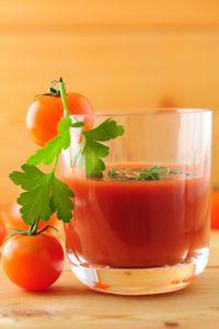 Jus de Tomates et Légumes - Bernardin