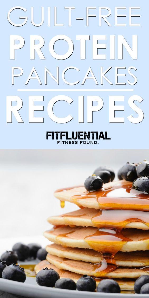 Protein pancakes recipes