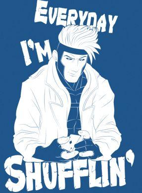 My fav X-man