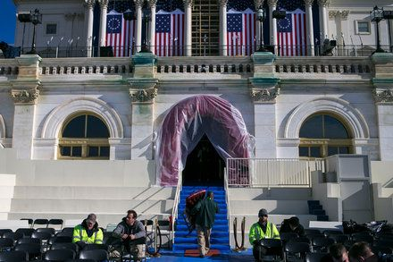 Corporations Open the Cash Spigot for Trumps Inauguration   By NICHOLAS FANDOS from NYT U.S. http://ift.tt/2joIC9n via IFTTT
