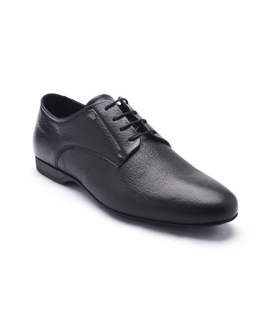 Lace dress shoes loafers