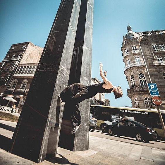 Qué poco queda para la segunda edición de Vigo Street Stunts!!! - There is no time left for the second edition of Vigo Street Stunts!!! - #vigo #vigostreetstunsbodyexteme #vigostreetstunts #vss2016 #streetstunts #freerunning #parkour