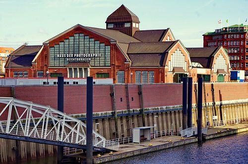 Hamburg 20 HafenCity Haus der Photographie