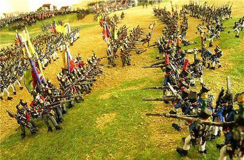 15mm Warmodelling Napoleonic Miniatures | 15mm Napoleonic