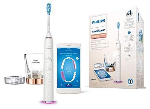 Philips Sonicare Diamondclean Smart Hx9901 63 Cepillo De Dientes