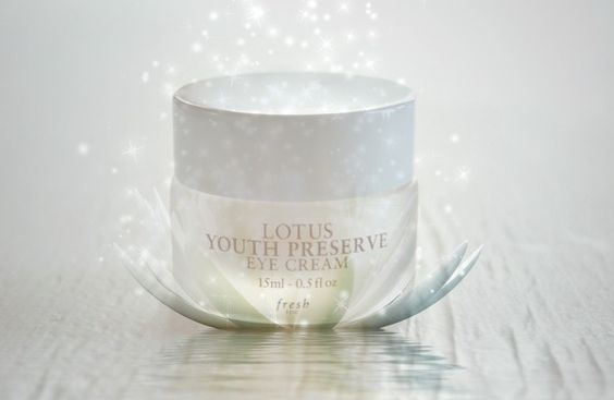 @freshbeauty #Lotus Youth Preserve Eye Cream #review #bbloggers #malebloggers #skincare: