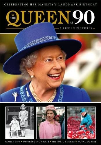 The Queen at 90: A Life in Pictures 2016 by Jack Harrison http://www.amazon.co.uk/dp/190912883X/ref=cm_sw_r_pi_dp_oTt-wb1W1SDHN