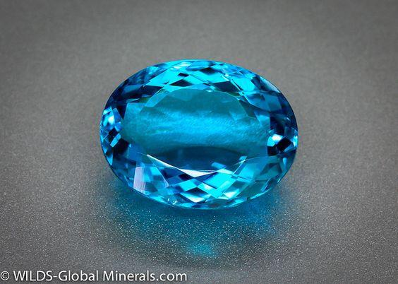 Paraiba Tourmaline from Brazil (3 carat )