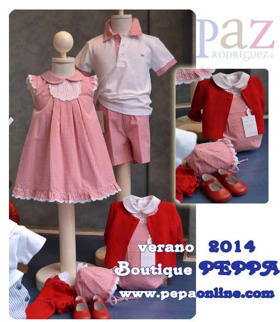www.pepaonline.com Cuadrito rojo de Paz Rodríguez  http://bit.ly/1dqh3j4