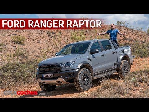 Ford Ranger Raptor Prueba A Fondo Review En Espanol