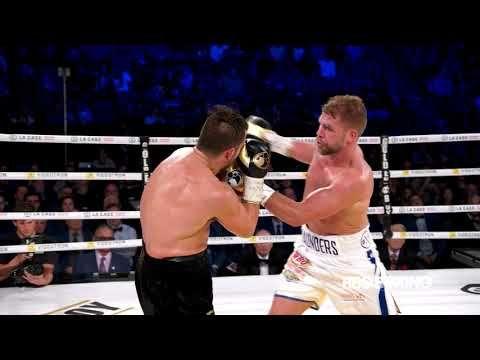 Fight Highlights Billy Joe Saunders Vs David Lemieux Hbo World