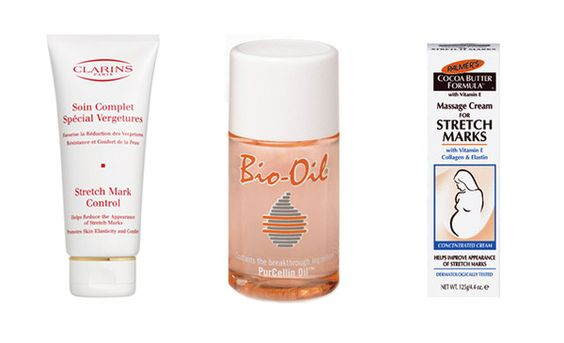 The Best Stretch Mark Removal Creams | Beautylish