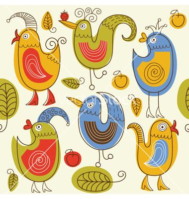 Seamless-pattern-with-birds-vector_large