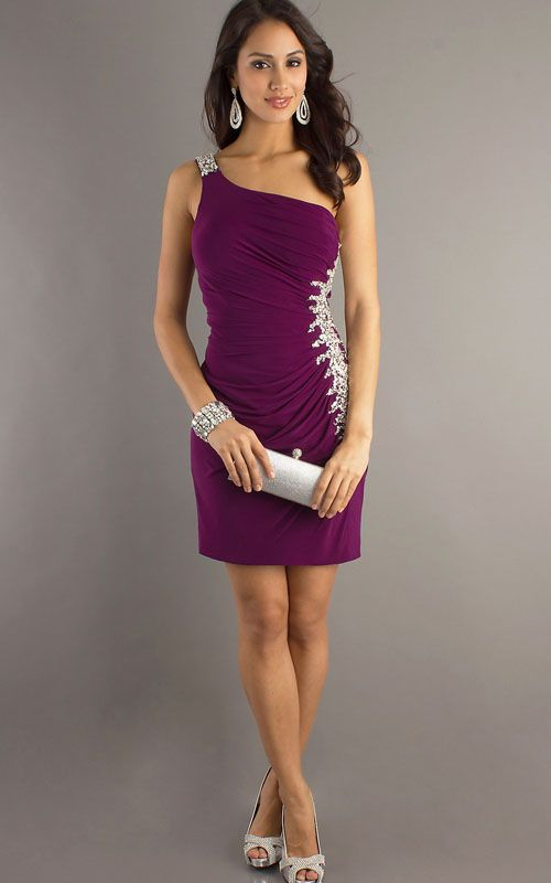 Short Tight Dresses 2013