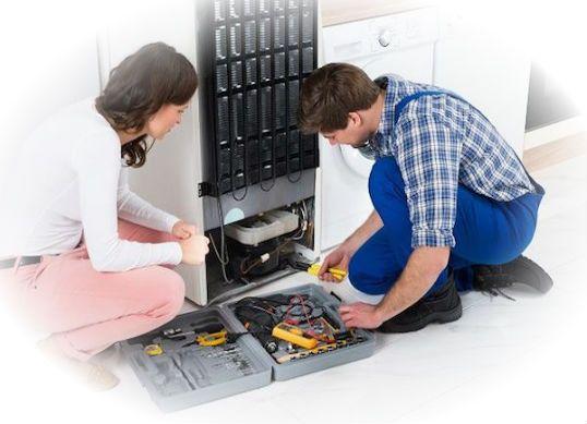 تعمیر یخچال توشیبا یکی از خدماتی است که نمایندگی رسمی توشیبا در قالب تعمیرات لوازم خانگی به کاربرا Refrigerator Service Fridge Repair Appliance Repair Service
