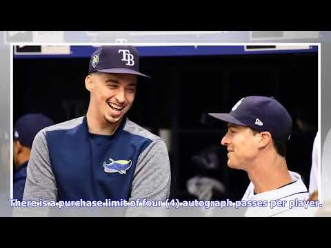 Tampa Bay Rays Release 2019 Fan Fest Details Ace News Today Blake Snell Toronto Blue Jays Tampa Bay Rays