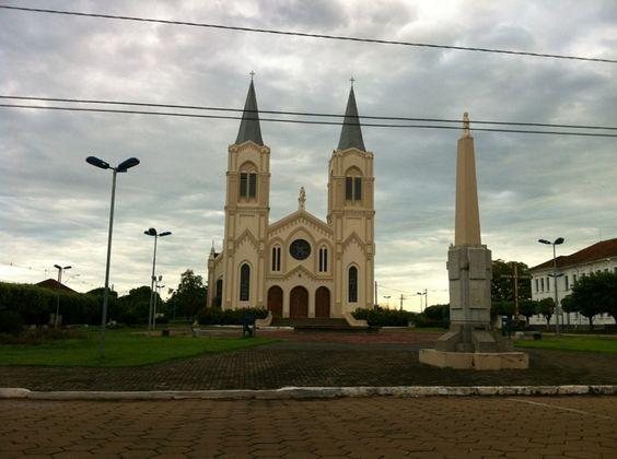 Aquidauana em Mato Grosso do Sul