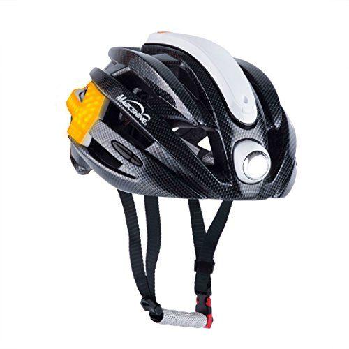 Magicshine Mj898 Genie Helmet Light Arrow Turn Signal Lights High