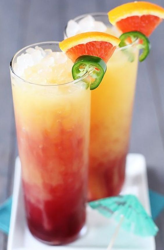 Pinterest the world s catalog of ideas for Tequila mixed drink recipes
